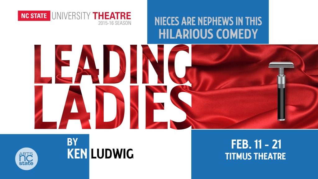 Leading Ladies show photo with performance dates