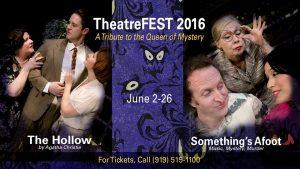 TheatreFest 2016 banner