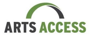 Arts Access logo