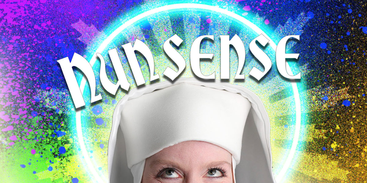 Nunsense show graphic