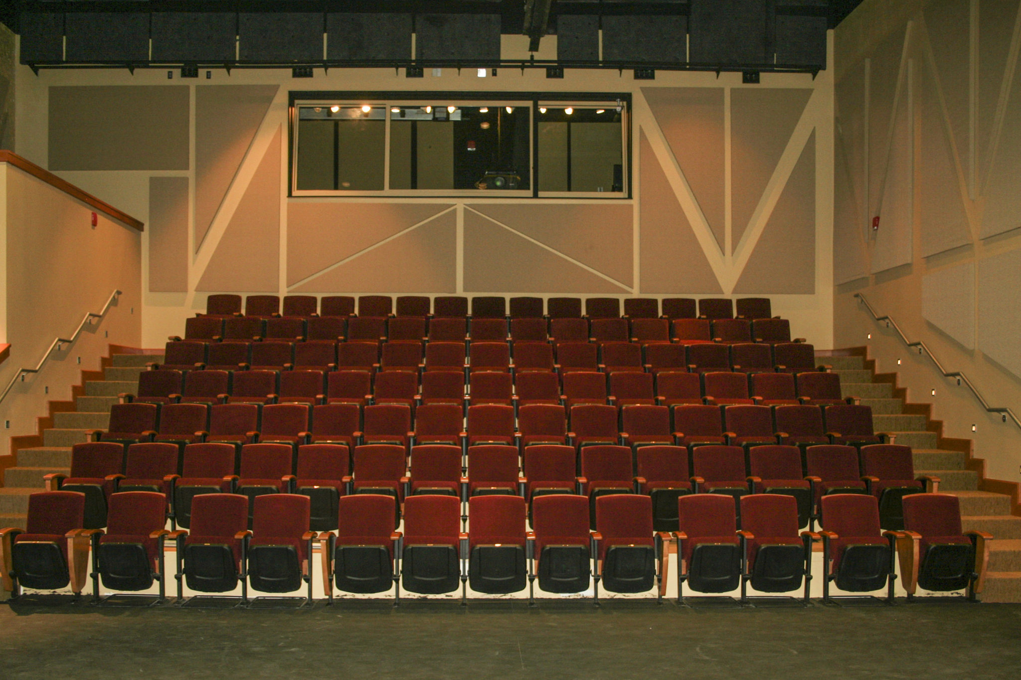 Kennedy-McIlwee Studio Theatre