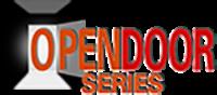 Open Door Series logo graphic