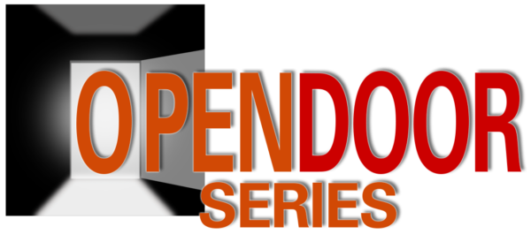 Open Door Series logo graphic