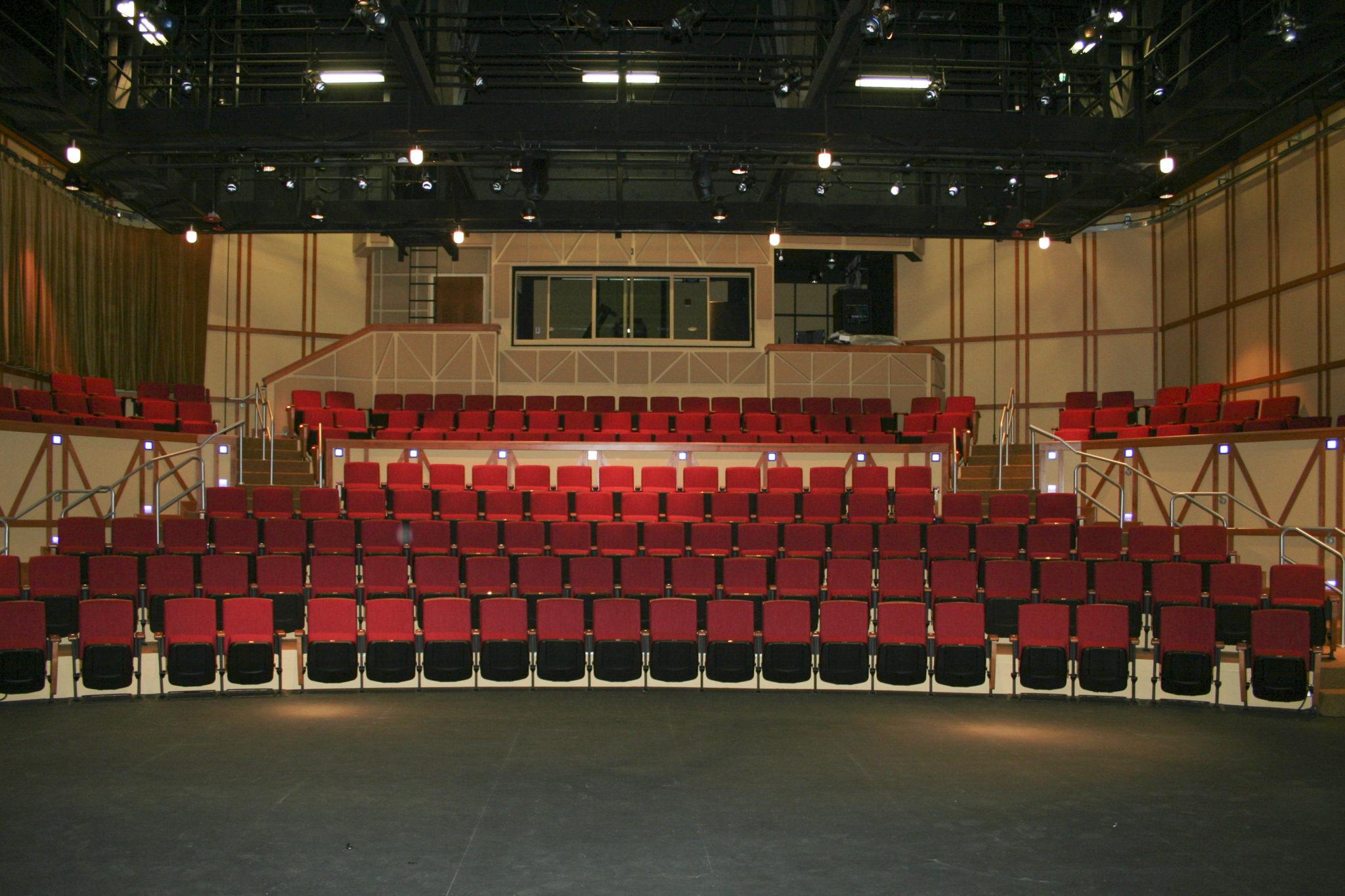 Titmus Theatre