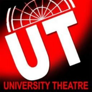 University Theatre site graphic image