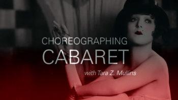 Image of Cabaret Logo