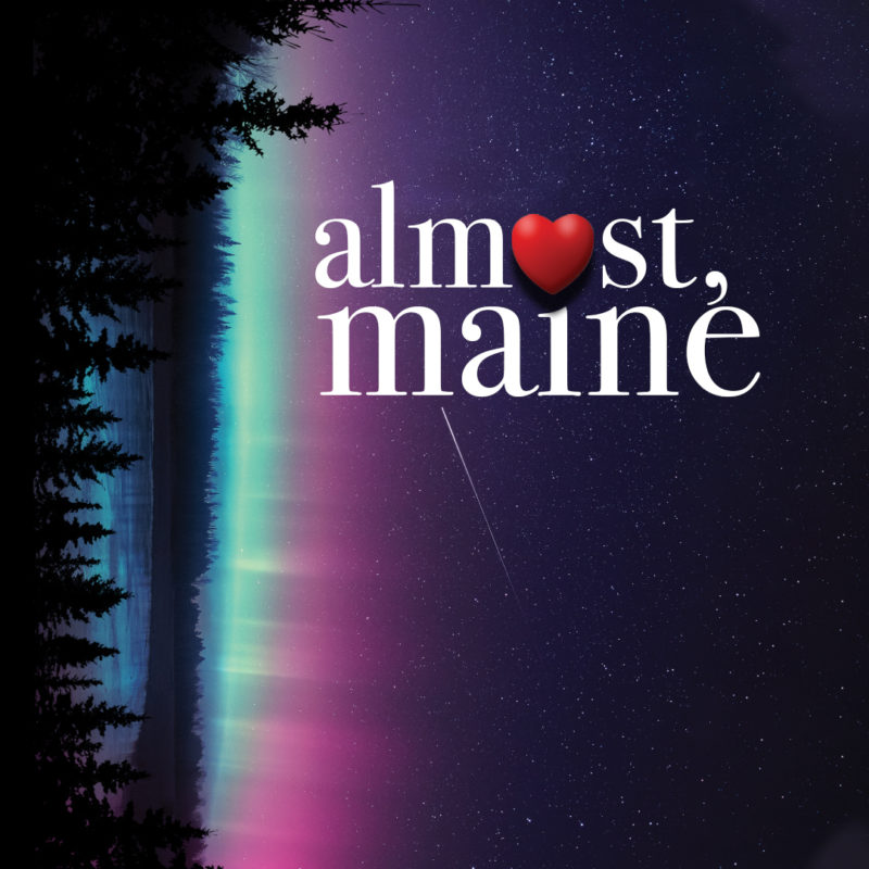 Almost, Maine show graphic