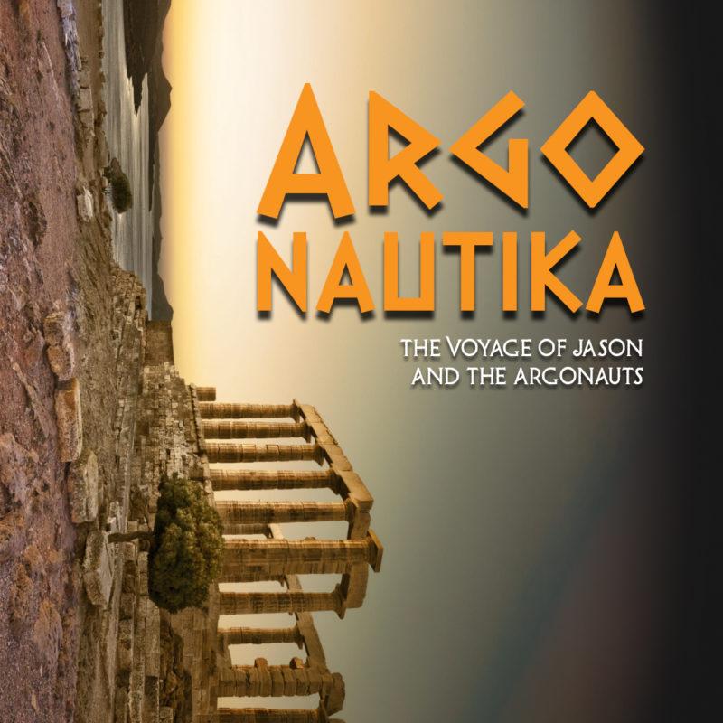 stage production of ArgoNAUTIKA
