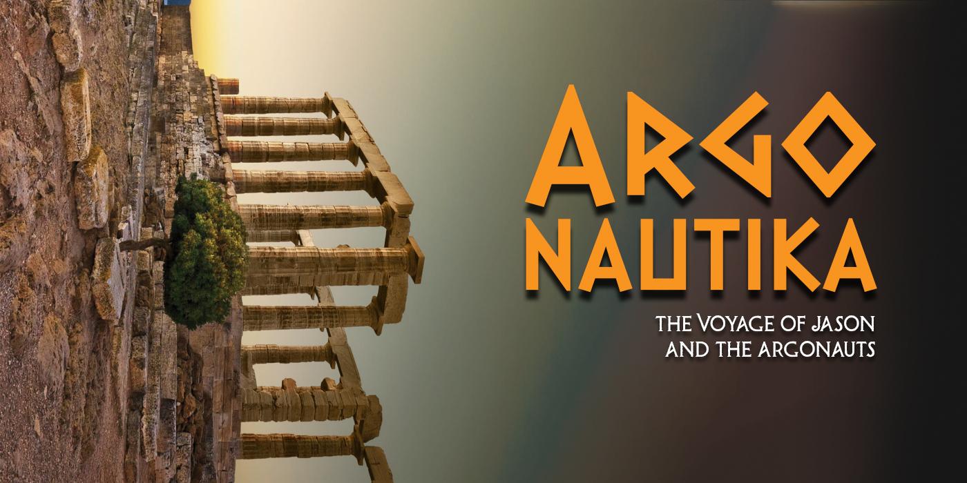 ArgoNAUTIKA stage production, the voyage of Jason and the Argonauts