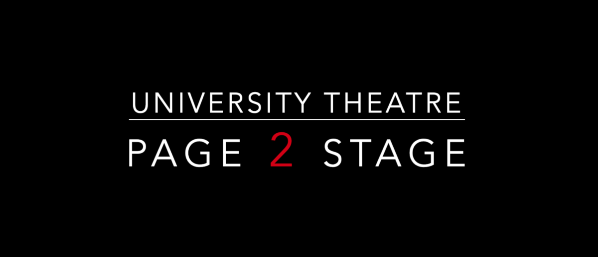 Page 2 Stage Logo