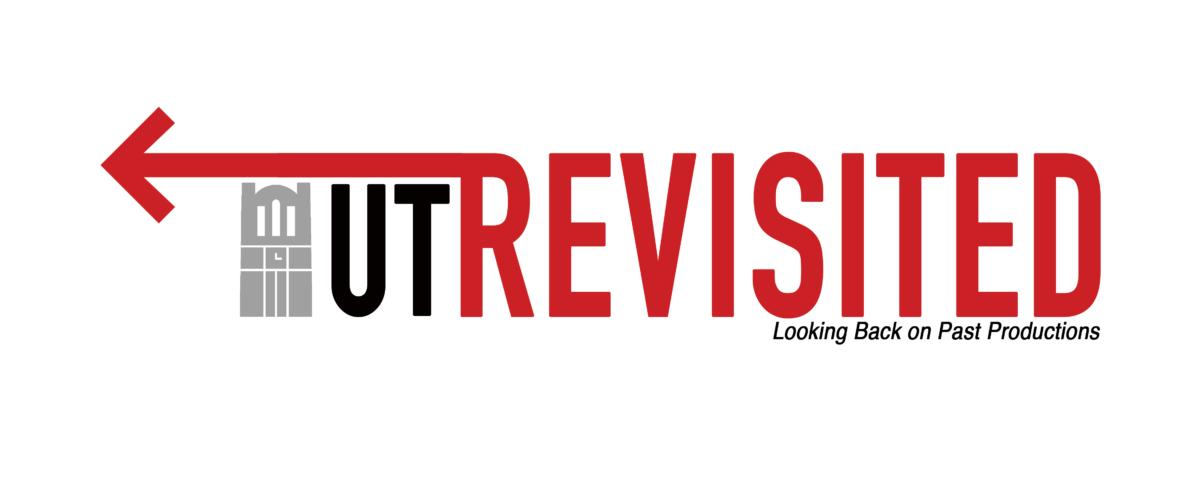 UT Revisited Logo