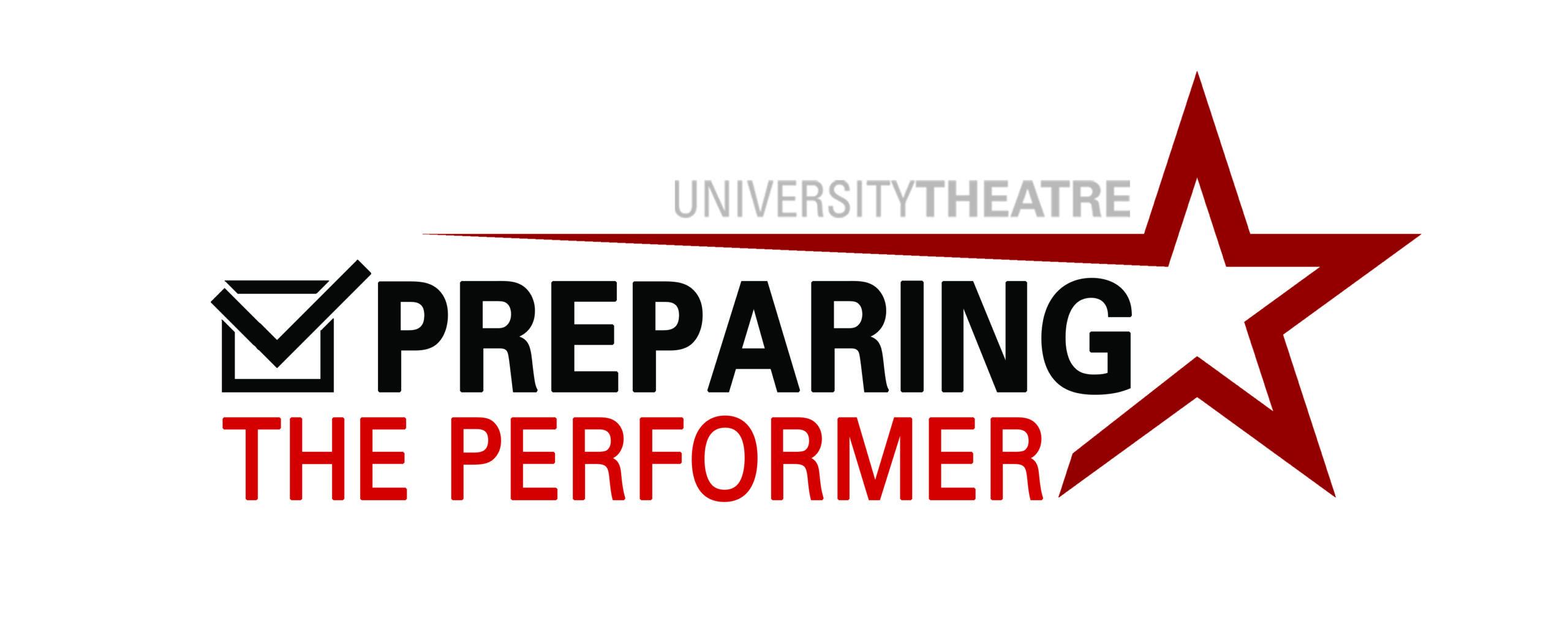 Preparing the Performer