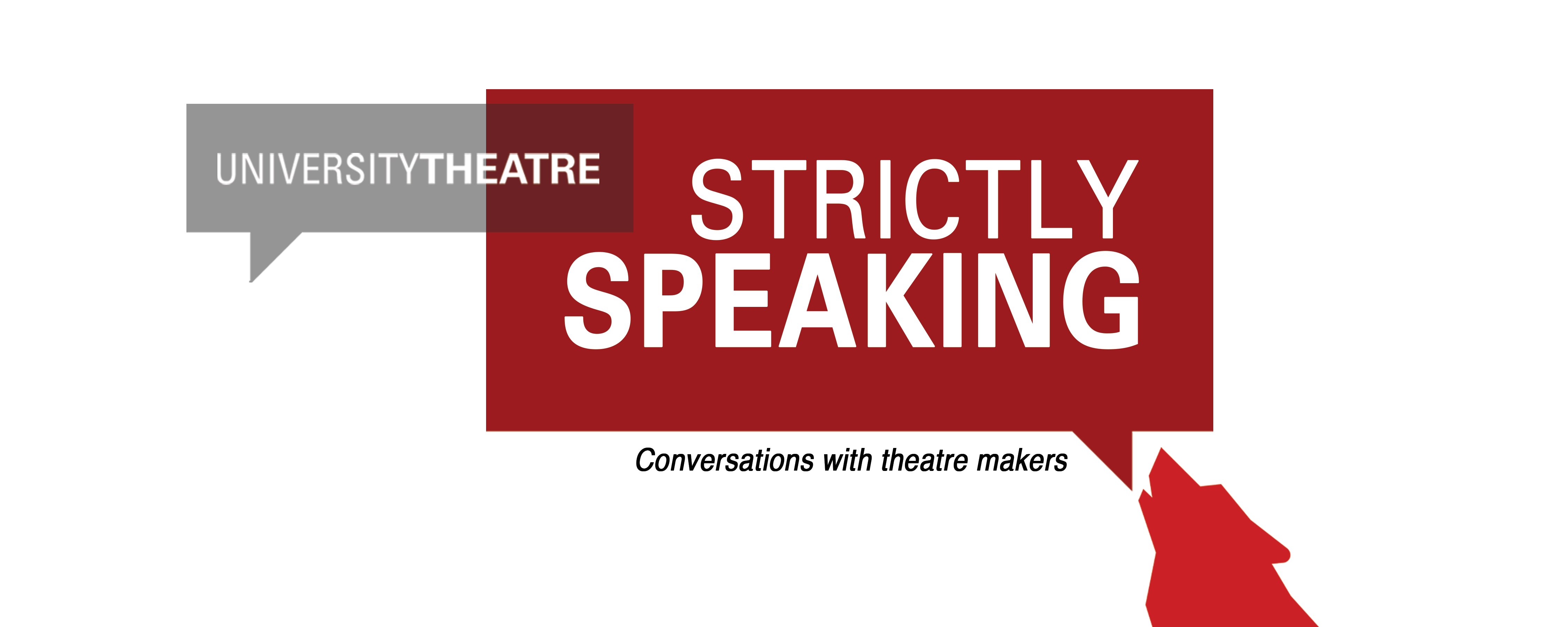 Strictly Speaking Logo