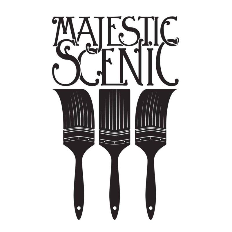 Majestic Scenic Logo