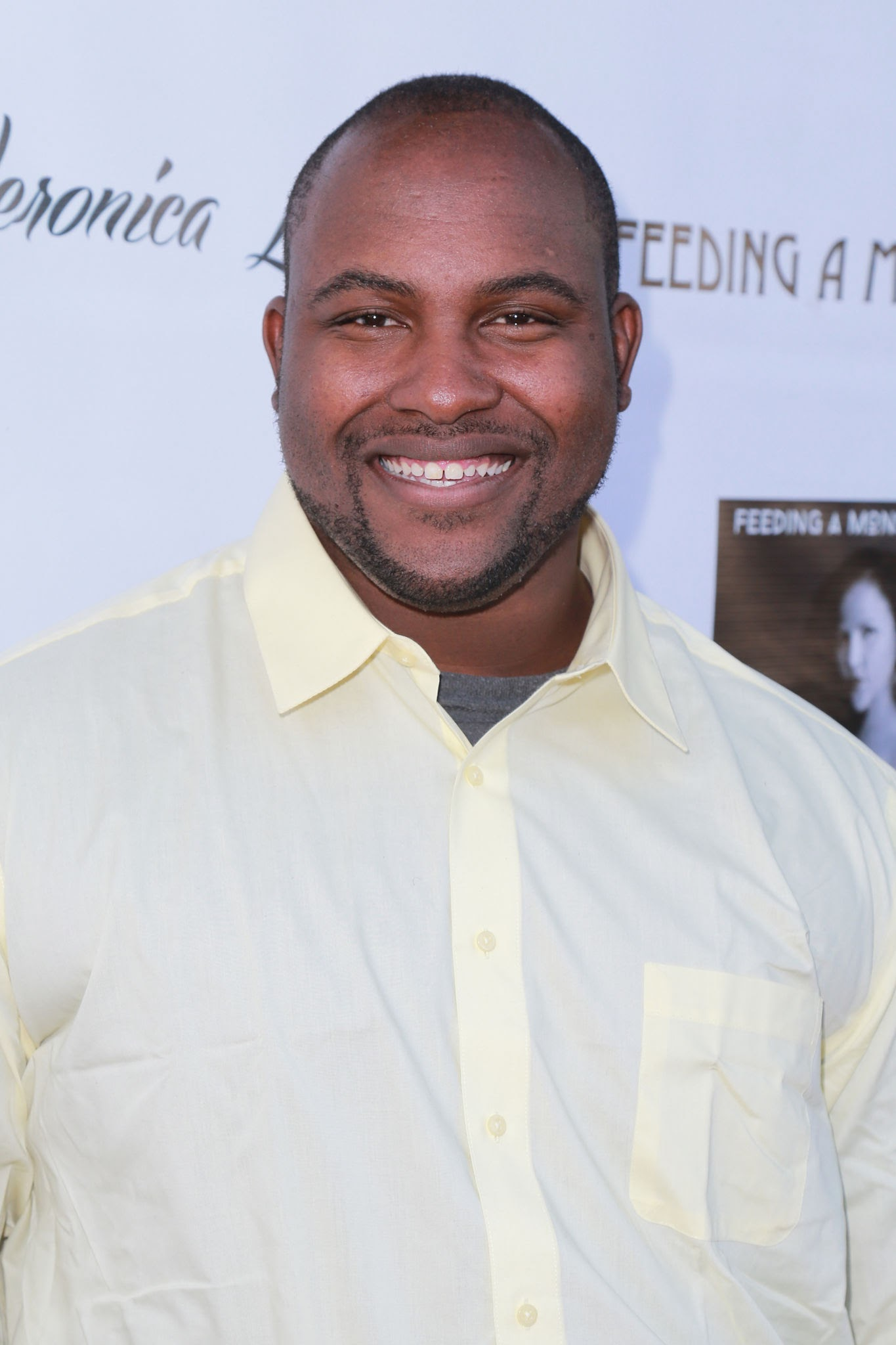 Photo of playwright: Ladarrion Williams