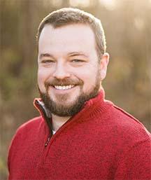 Joshua Reaves image. Director of University Theatre program at NC State.